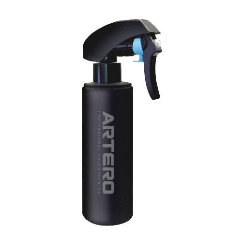 Artero Black Spray Bottle