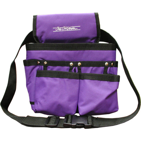Small Caddy Tote Bag - Purple Only