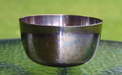 Deep Singbowl - Copper Plain - For Space Clearing - Singbowls