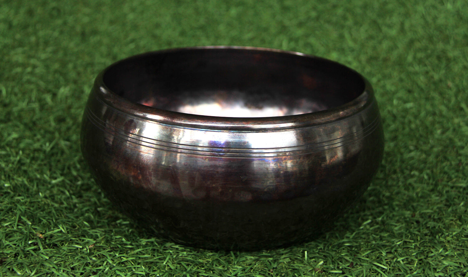 Gulpa- Dotted-Copper - 1000g - for Meditation