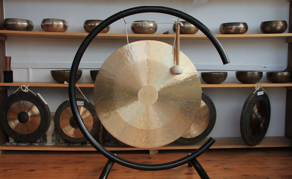 Gongs - Wind Gongs