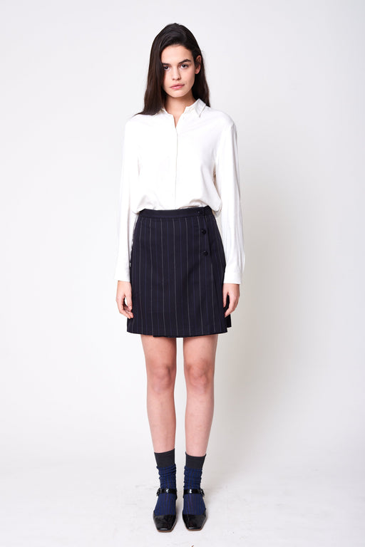 ELLA TENNIS SKIRT - Accepted