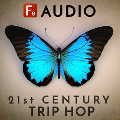 21st Century Trip Hop - F9 Audio Royalty Free loops & Wav Samples