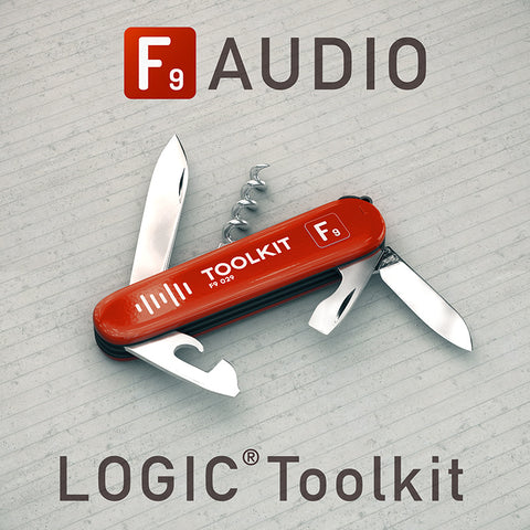 F9 Toolkit ( Logic Edition )
