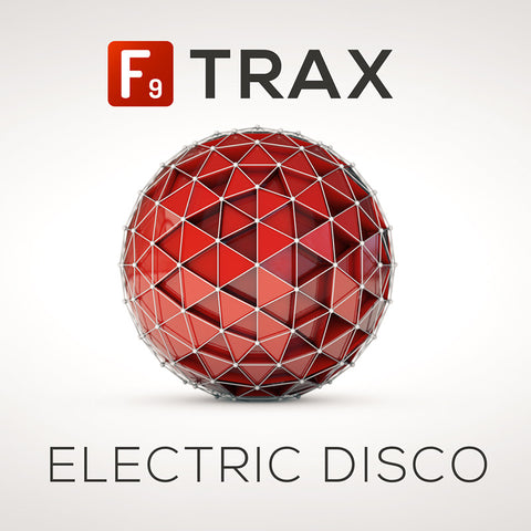 F9 TRAX: Electric Disco