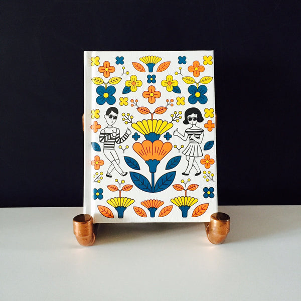 Hardcover Notebook