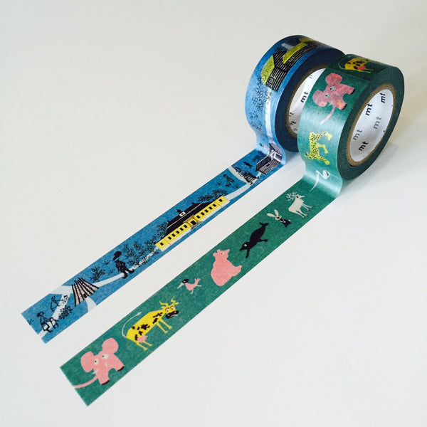 mt Olle Eksell Washi Tape
