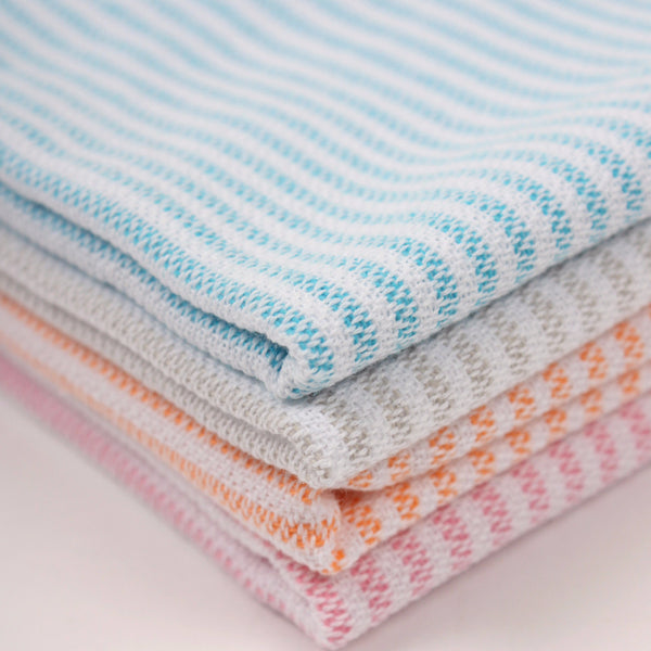 Bondi Baby Hammam Towel - Orange