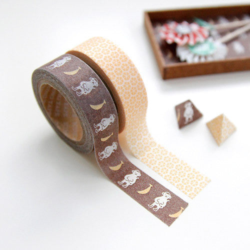 Washi Tape - Set of 2