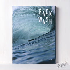 Backwash Magazine Issue 1
