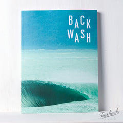 Backwash Magazine Issue 2