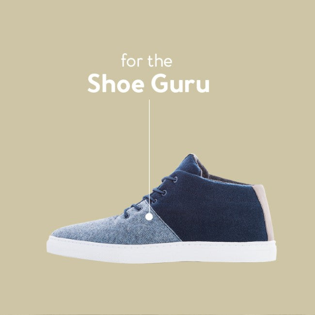 wool sneakers for sneaker lovers