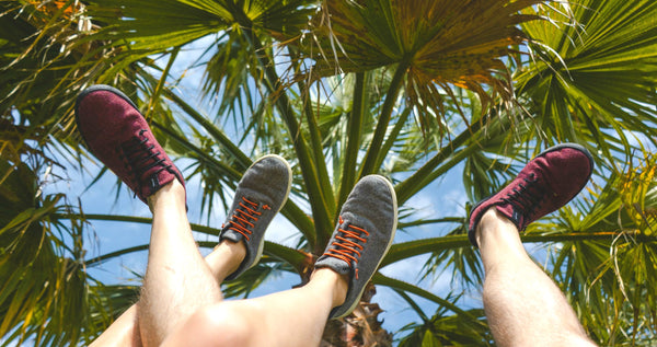 4c55f400a8c6 How to Choose Shoes for the Summer