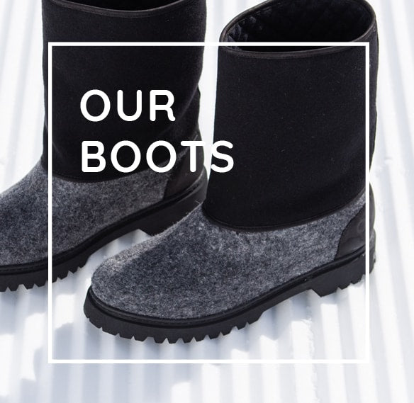 0f3918fe44382 Baabuk - Discover the world of wool shoes, wool boot, wool slipper