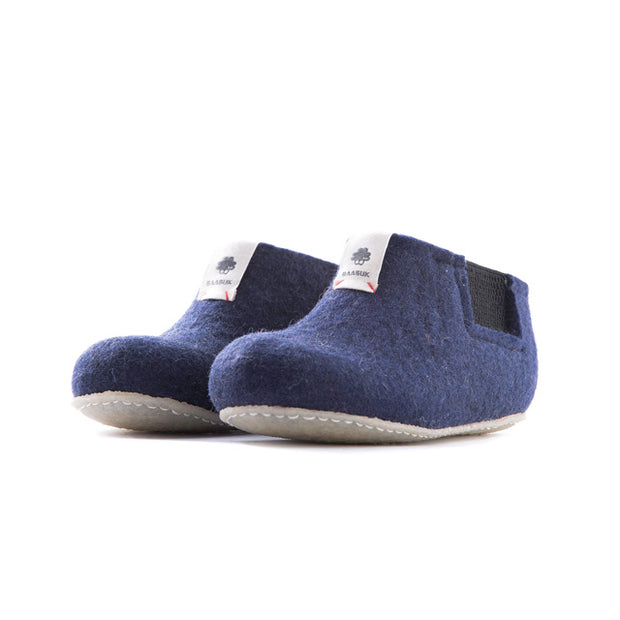 Yves Kids - Blue Navy