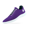 Urban Wooler - Purple - Baabuk wool footwear