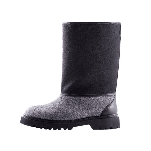 Boots - Black Edition