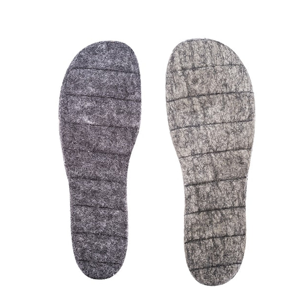 Insoles - Slippers