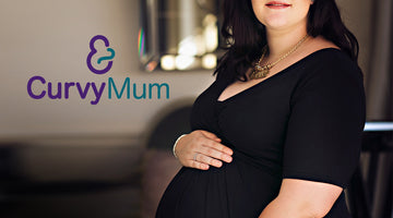 Lonzi&Bean launches CurvyMum Plus-size Maternity Range