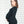 Essentials Maternity Top Long Sleeved - Black