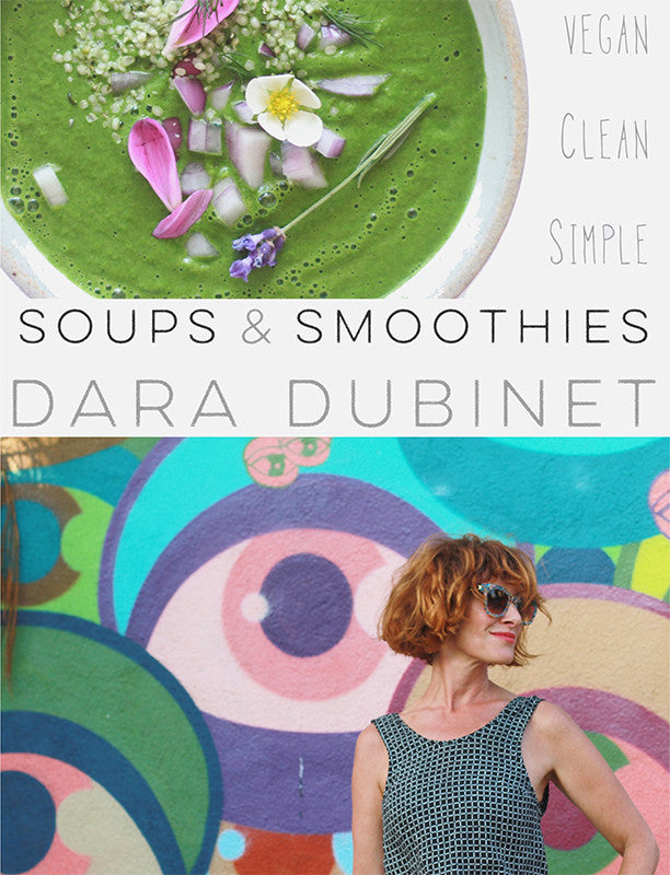 Soups and Smoothies eBook