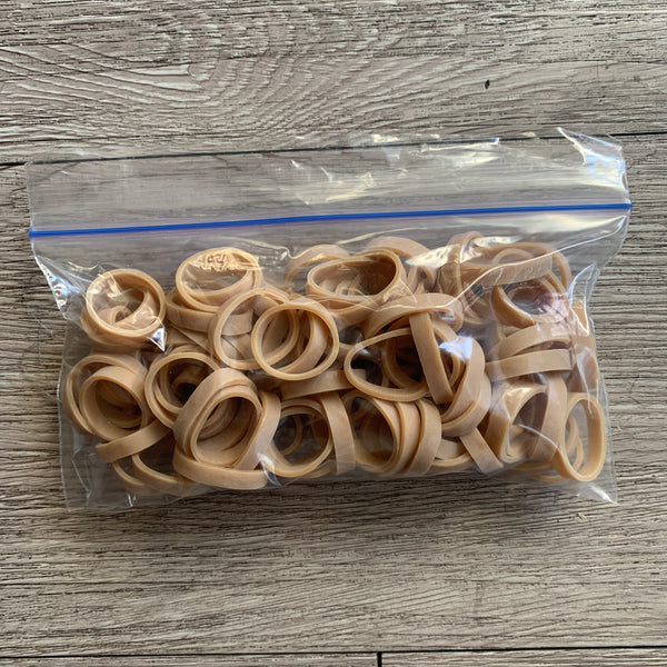 Tail Gate Rubber Bands