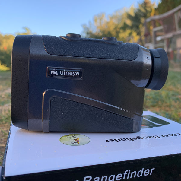 Uineye Range Finder