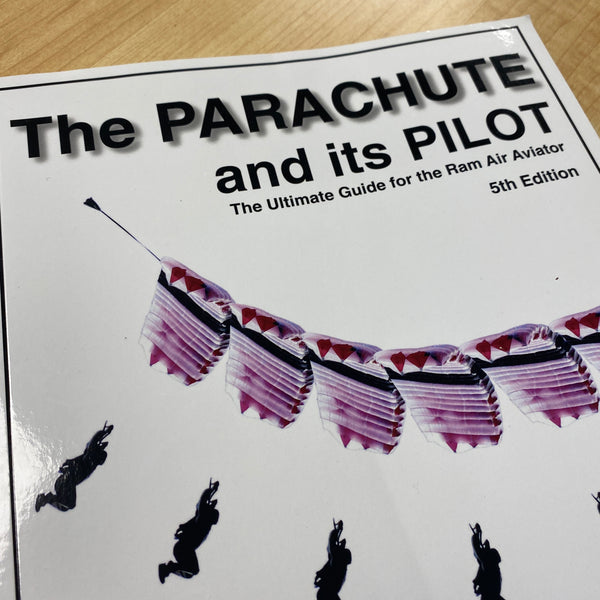 The Parachute and it's Pilot