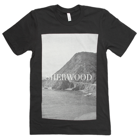 Sherwood: Cliff T-Shirt
