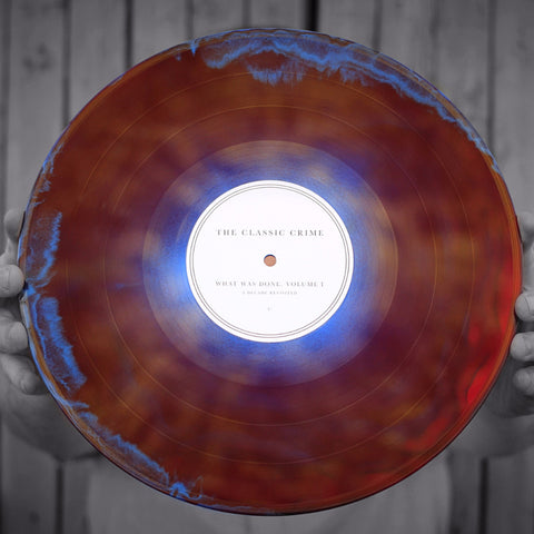 What Was Done, Vol 1 Color Vinyl