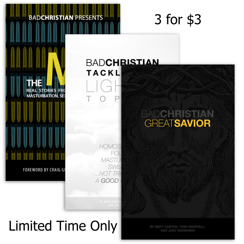 BC E-Books: Limited-Time Only Bundle Pack