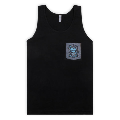 Emery - Pocket Tank