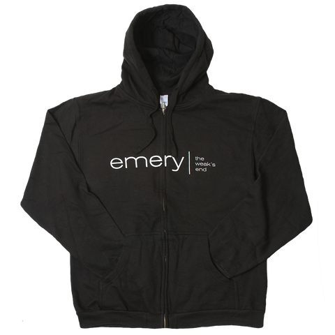 Emery - Weak's End Zip-Up