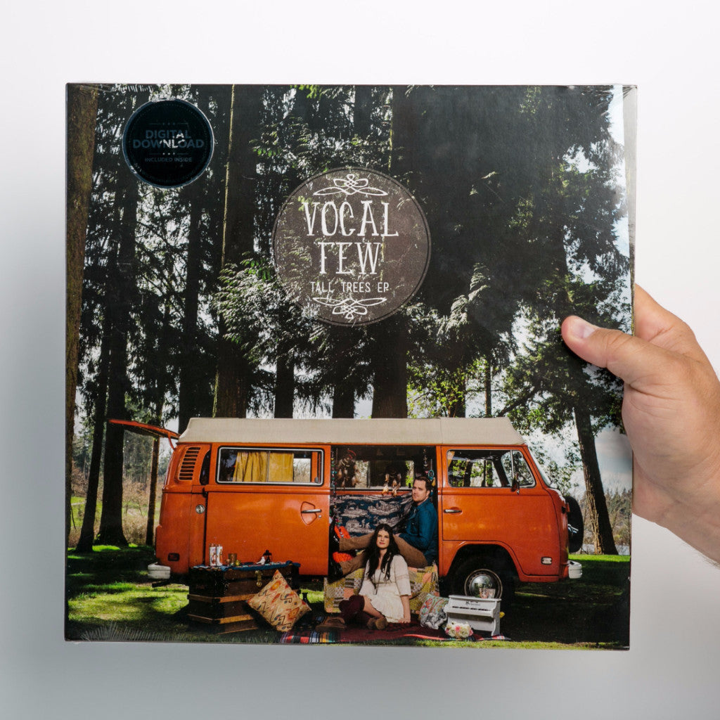 Vocal Few - Tall Trees - Vinyl