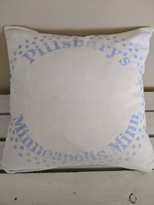 Minneapolis, Minn. Pillsbury Pillow