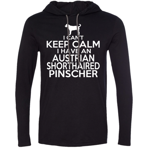 I Cant Keep Calm I Have An Australian Shorthaired Pinscher Tee Shirt Hoodies