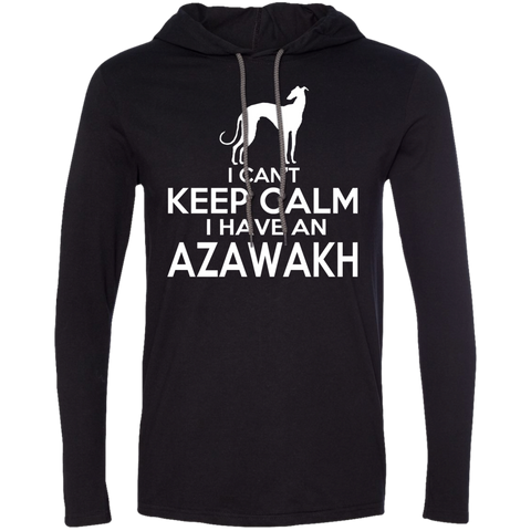 I Cant Keep Calm I Have An Azawakh Tee Shirt Hoodies