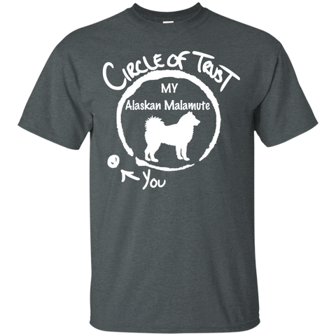 Circle Of Trust My Alaskan Malamute You Tee