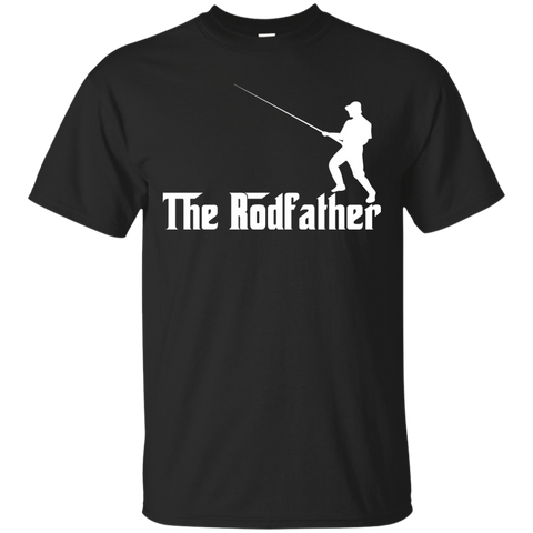 The Rodfather Tee
