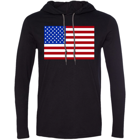 USA Flag Show Your Pride Tee Shirt Hoodies