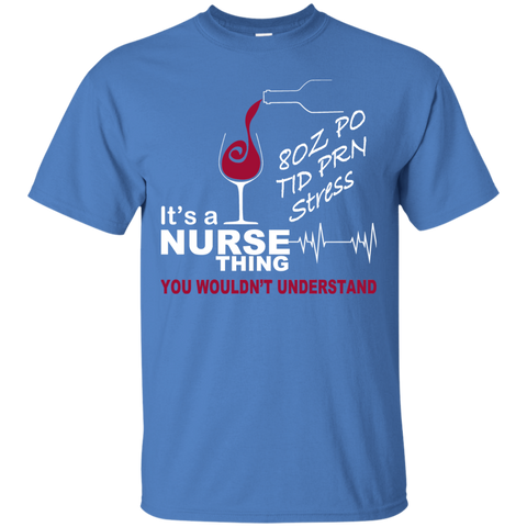 Its A Nurse Thing You Wouldnt Understand Tee