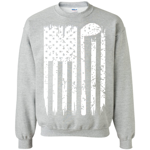 Golf Flag Sweatshirts