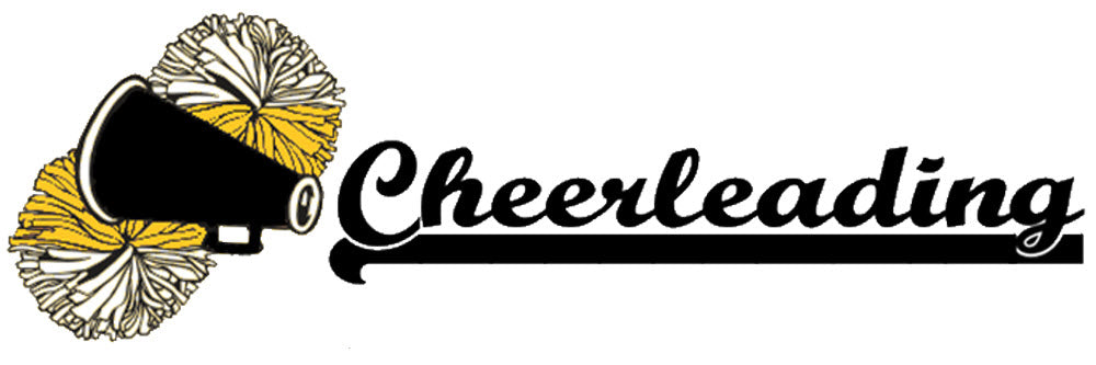 Great Deals On Cheerleading Merchandise With Free Shipping!