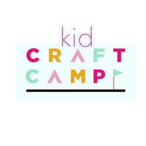 Craft Camp 3 - Denton edition