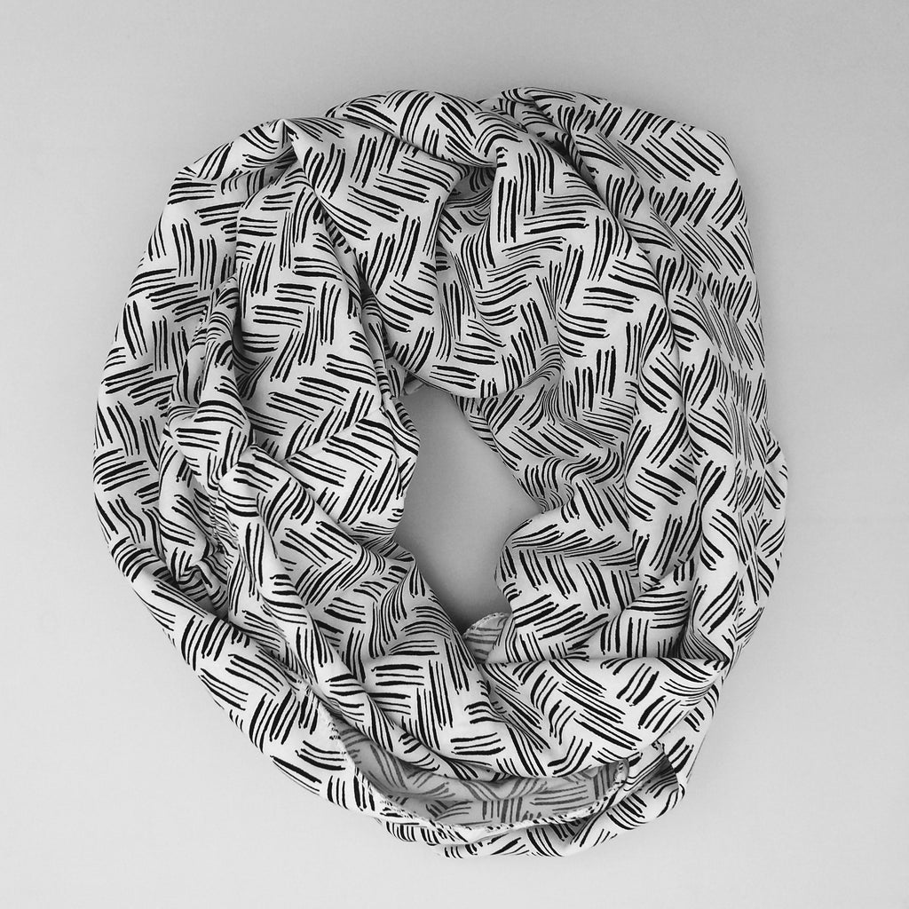 Lightweight Circle Scarf - SS2019CS05