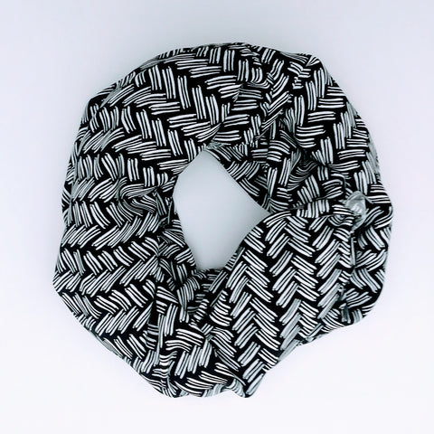 Lightweight Circle Scarf - SS2019CS04