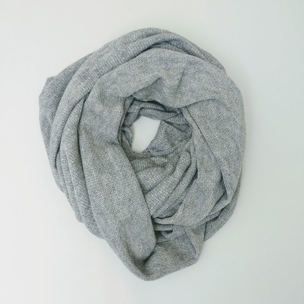 Lightweight Circle Scarf - AW2018CS14