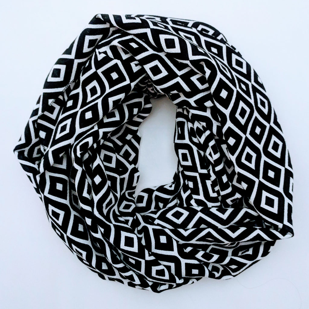 Lightweight Circle Scarf - AW2017CS14