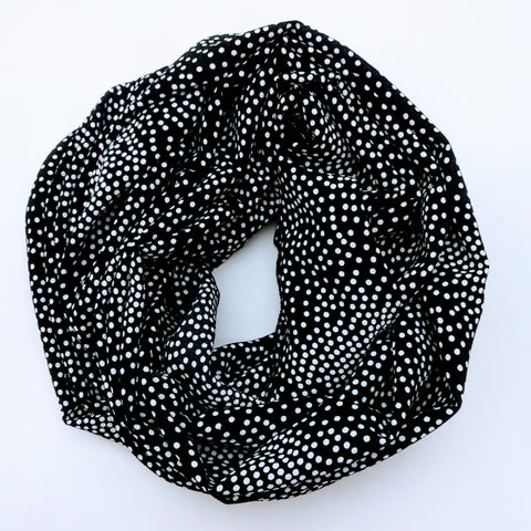 Lightweight Circle Scarf - AW2017CS11