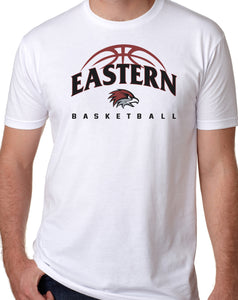 EASTERN BASKETBAL Softstyle T-Shirt